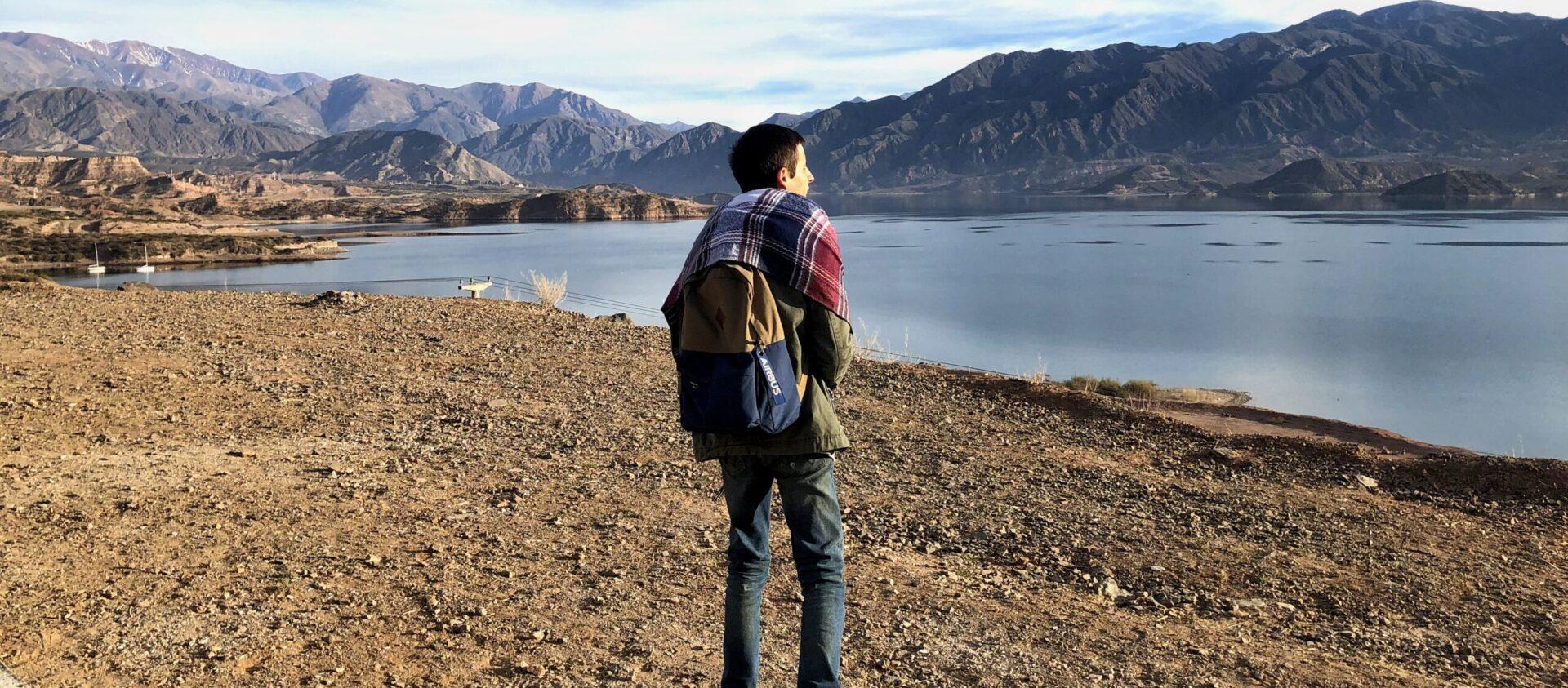 Viajes de Juani